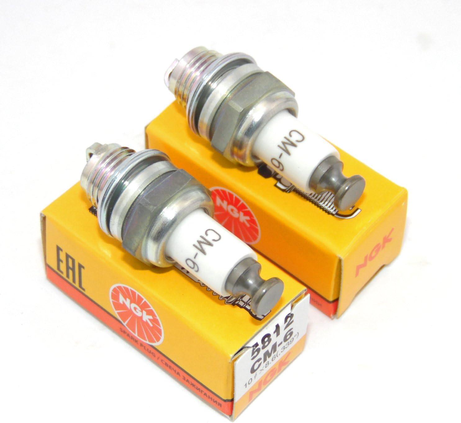 Spark Plug NGK CM-6