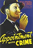 Appointment With Crime [Import]
