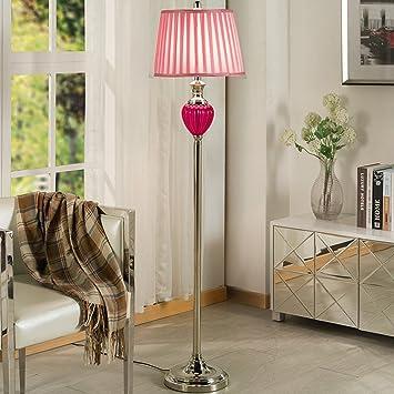 Lámparas de pie Salón Dormitorio Creativa Moderna Moderna ...