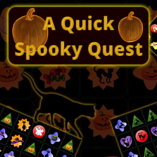 A Quick Spooky Quest -