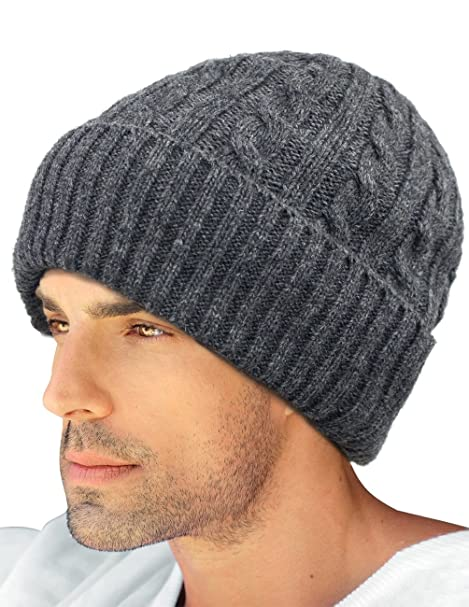 104e1ffdb The Best Wool Hats For Men In 2018 - The Best Hat