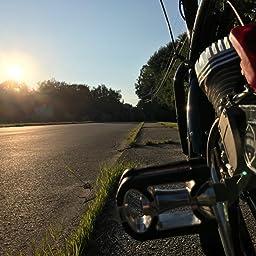 Amazon Com Customer Reviews Cdhpower Racing Head Polygon Type For 2 Stroke Engine Kit 66cc 80cc Gas Engine Motorized Bicycle