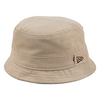 6bcf6eee40 New Era Corduroy Bucket Hat - Wheat Wheat X-Large  Amazon.co.uk  Clothing