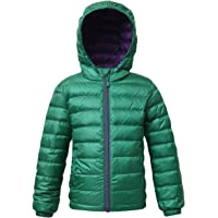 d963602559 Rokka Rolla Boys  Ultra Lightweight Hooded Packable Puffer Down Jacket