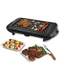 Amazon Com Electric Griddles Home Amp Kitchen