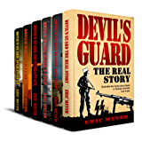 Devil's Guard - The Complete Series Box Set (English Edition)