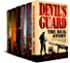 Devil's Guard - The Complete Series Box Set