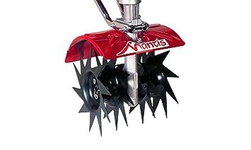 Mantis 4222-00-59 - Aireador de césped para motoazada: Amazon.es ...
