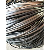 LukLoy Patio Furniture Repair Kit 215 ft Length Synthetic Plastic Rattan Material, Durable Wicker Repair Supplies Kit…