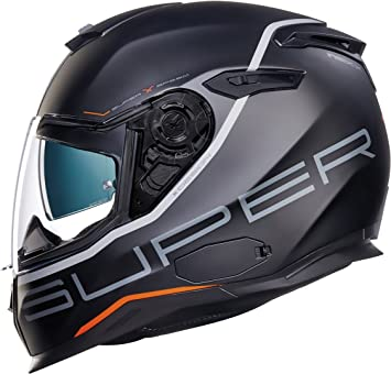Nexx SX.100 Super Speed Casco Integral