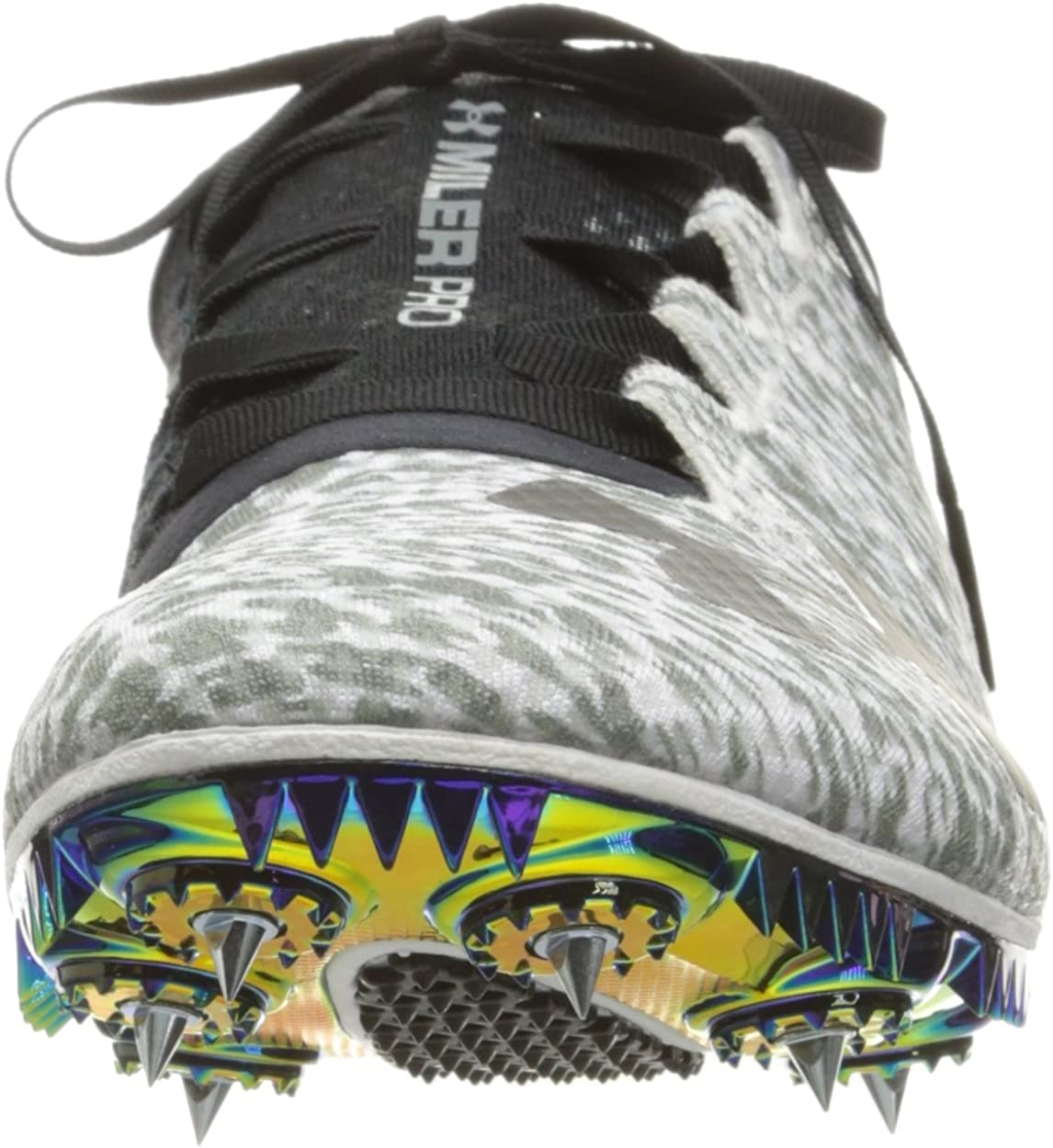 Amazon.com: under armour adulto SpeedForm Miler Pro: Shoes