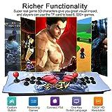 CelebFuny Arcade Game Console 1080P 3D & 2D