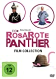 Der Rosarote Panther - Film Collection [7 DVDs]