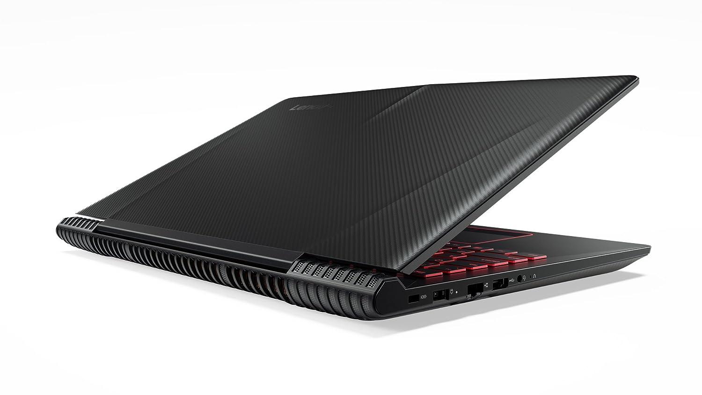 Lenovo Legion Y520 80WY000CGE 15 Zoll Gaming Notebook im Test