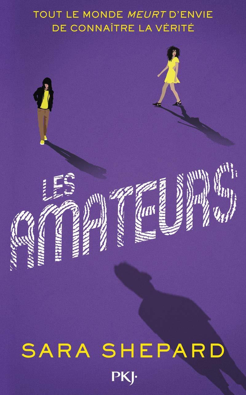 Download Les Amateurs (1) pdf