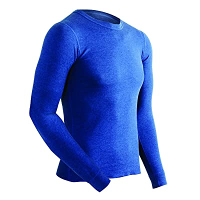 ColdPruf Men's Authentic Dual Layer Long Sleeve Base Layer Top