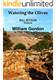 Watering the Olives