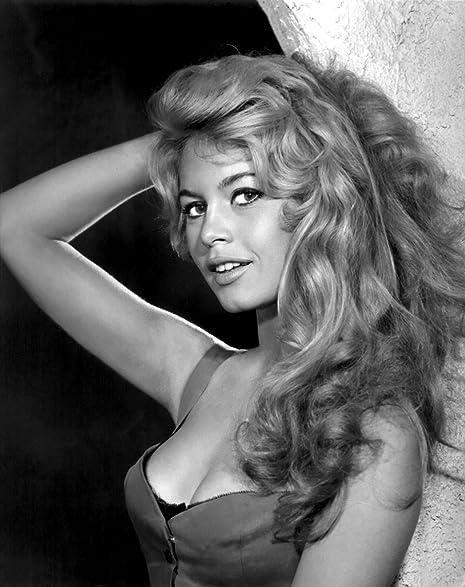 Brigitte Bardot Nude Photos