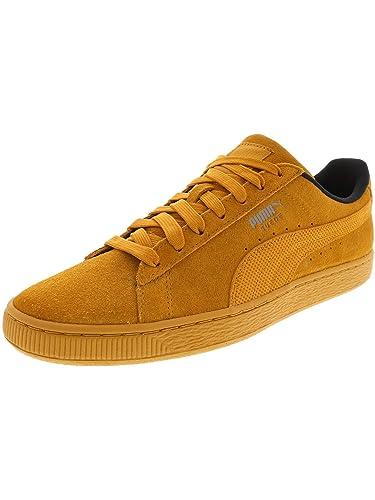 on sale a708b ebc8c PUMA Suede Classic Tonal Nu Everyday Casual Sneakers