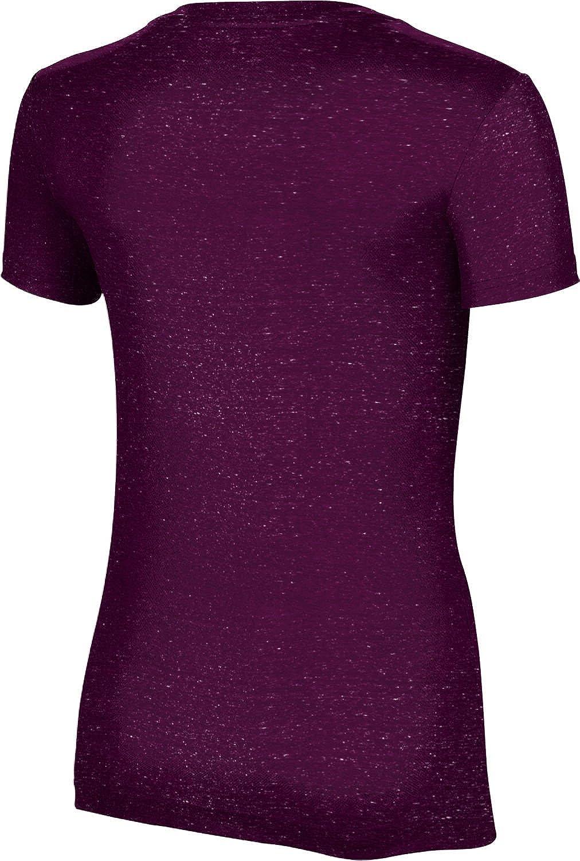 ProSphere Bloomsburg University Girls Performance T-Shirt Heather