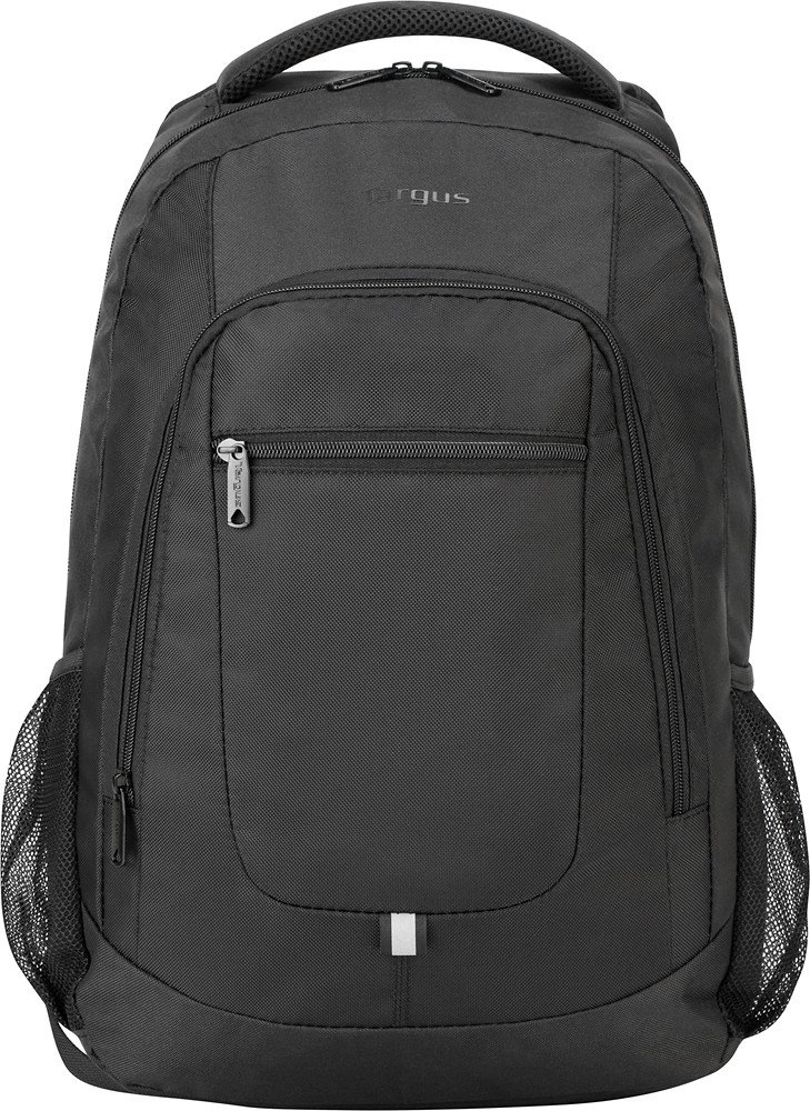 Amazon.com: Targus Shasta Laptop Backpack, Black (TSB619 ...