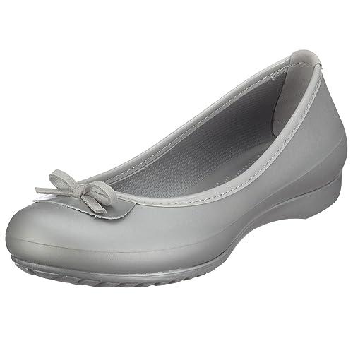 125bdbb66 crocs Women s Lily Flat