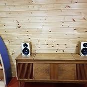 Fluance Ai40W Powered Two Way 5 20 Bookshelf Speakers With 70W