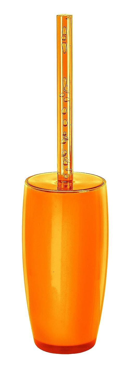 Bad-Accesorio de De Colour Naranja Kleine Wolke 5827488856 de Inodoro-escobillero Joker