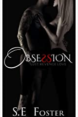 Obsession (The Volkov Mafia Series Book 1) Kindle Edition