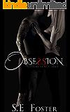Obsession (The Volkov Mafia Series Book 1)