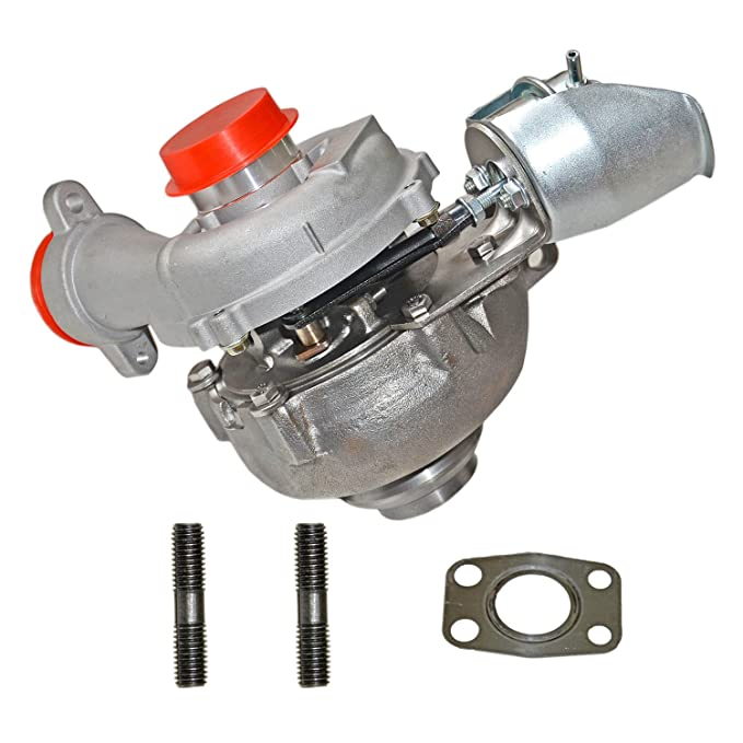 Cargador Turbo & Junta Compatible para GT1544V 753420-5005S 80KW: Amazon.es: Coche y moto