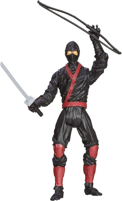 Marvel Wolverine Action Figure Shadow Strike Ninja 3.75 Inch