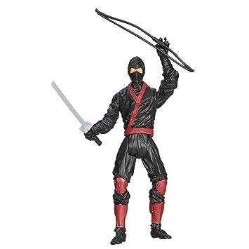 Figura Marvel Wolverine (Lobezno) Shadow Strike Ninja ...