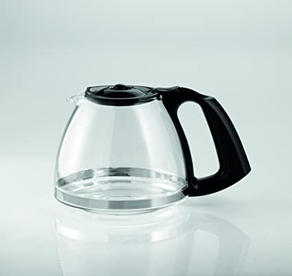 Moulinex FG110510 - Cafetera de goteo, color negro/acero: Amazon ...