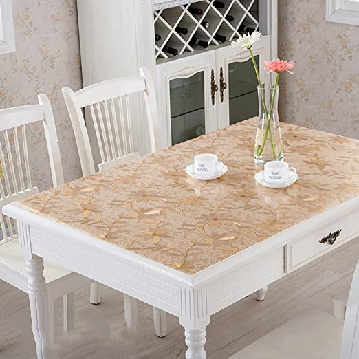 Clothes UK- Protector para Muebles Mantel de PVC Tablero de Mesa ...