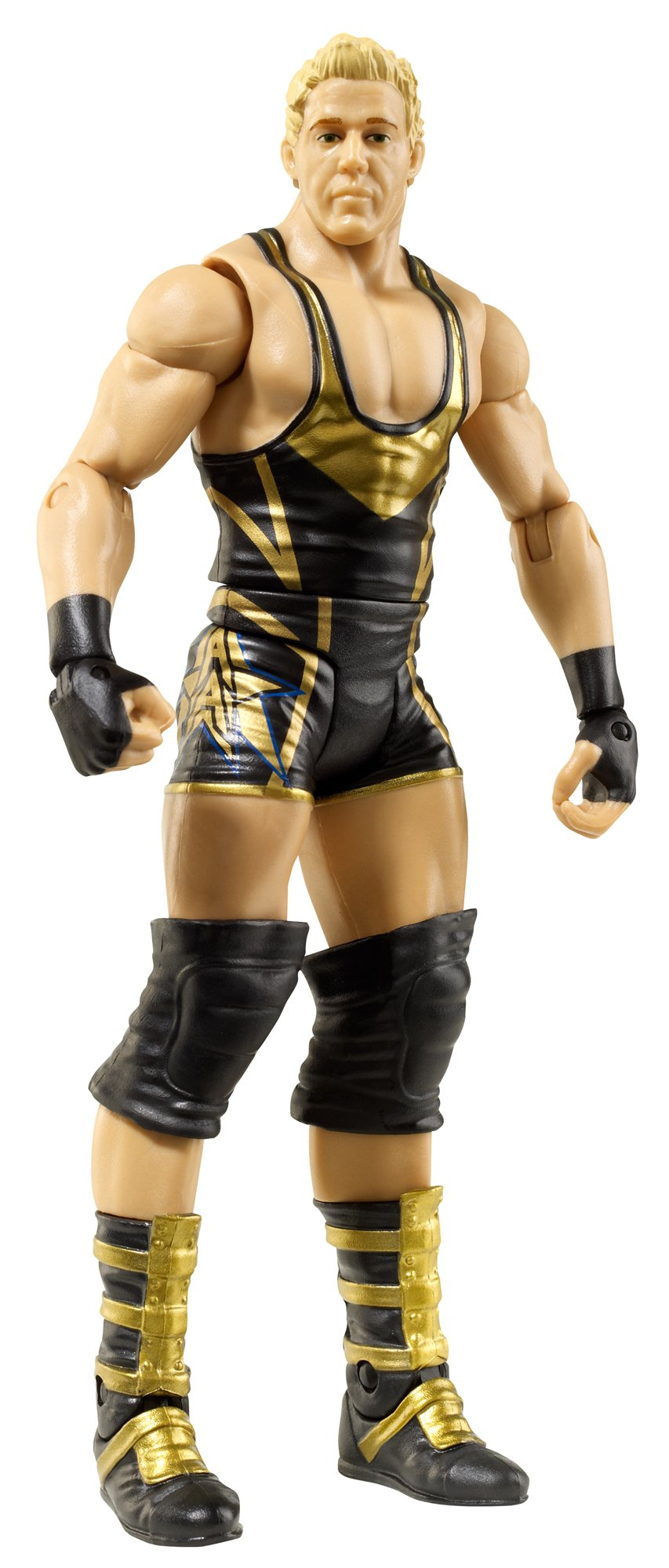 WWE Jack Swagger Wrestlemania 27 Figure Series 16