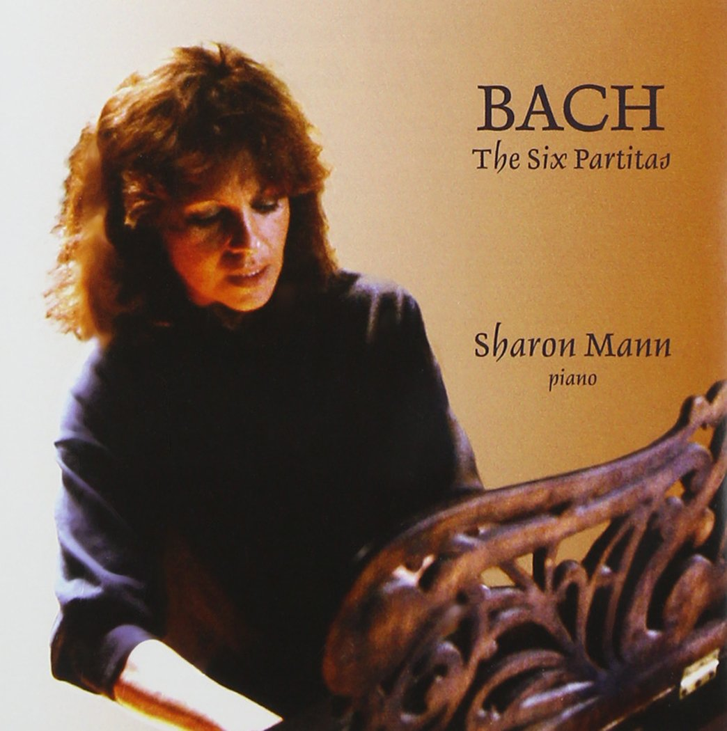 Bach: The Six Partitas by Cappella Classics