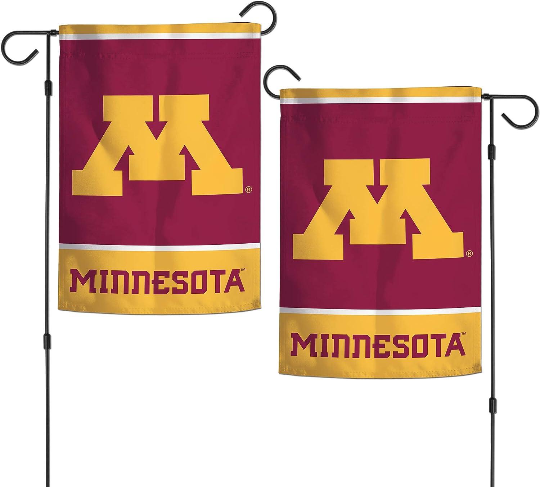 WinCraft NCAA University Minnesota Golden Gophers 12.5