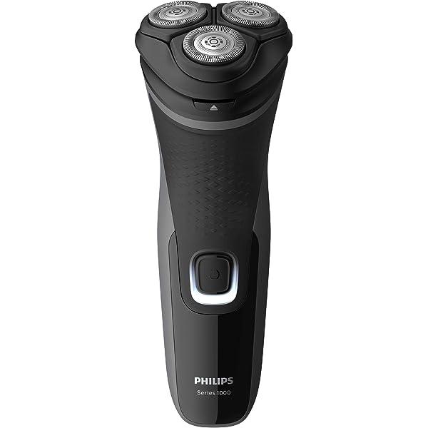 Philips S1231/41 Afeitadora Serie 1000 * Sistema cuchillas ...