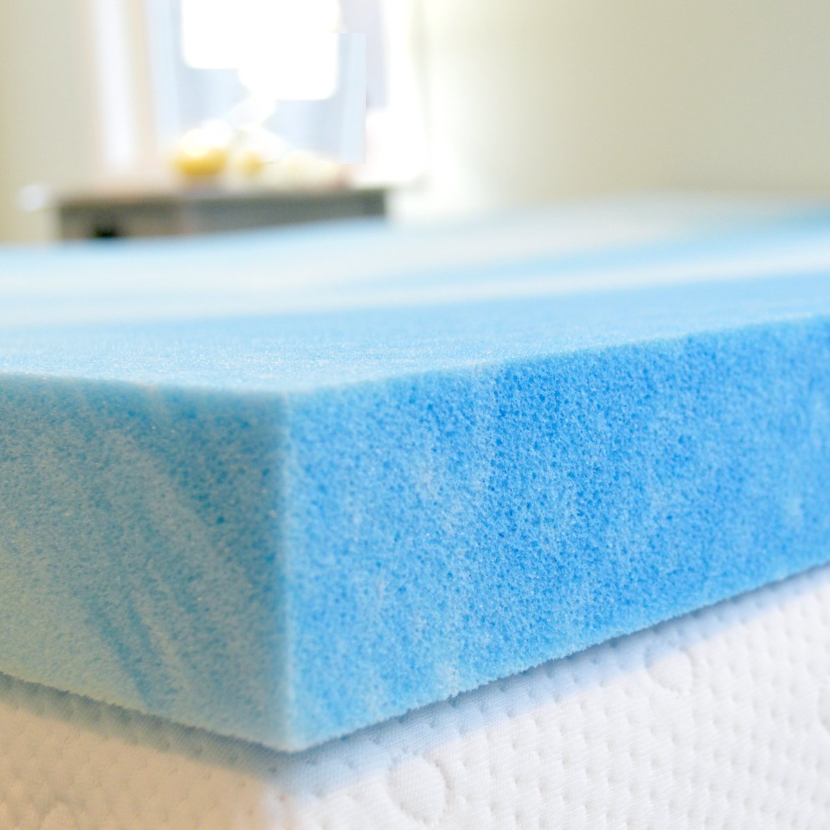 Best Mattress Toppers For Hard Beds Get The Cushioning