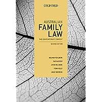 Australian Family Law: The Contemporary Context