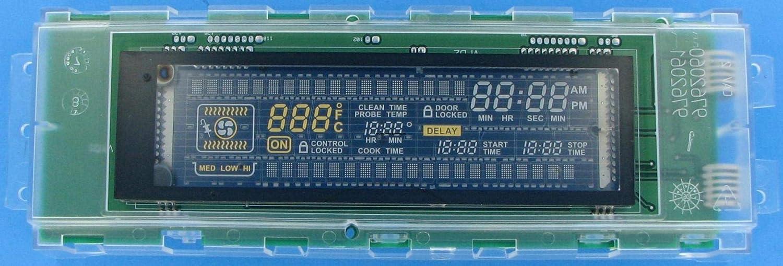 Whirlpool/Kitchenaid W10312207 / WPW10312207 Range Oven Control Board (Renewed)
