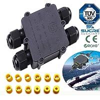 Sucre Auxiliar - Cable eléctrico impermeable IP68, 24