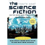 Year's Best Science Fiction 22nd
