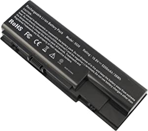 High Performance Laptop Battery fit Gateway MDJ7820u Acer AS07B31 AS07B32 AS07B41 AS07B42 AS07B51 AS07B52 AS07B61 AS07B71 AS07B72, Aspire 5920 5315 5520 6930 7520 7720 - Long Life -Futurebatt