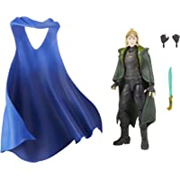 Marvel Legends Series 6-inch Scale Action Figure Toy Marvel's Sylvie, Includes Premium Design, 4 Accessories, and 2…