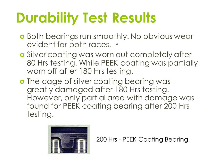 TOP Connecting Rod Kit Peek Bearings For Kawasaki 2010-2016 KX250F OEM Size