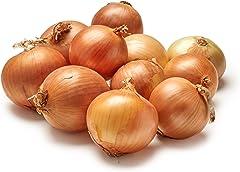 Yellow Onions, 3 lb Bag