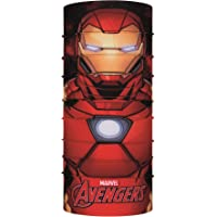 Buff Iron Man Tubular Original Junior, Unisex niños