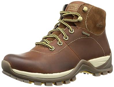 Zapatos marrones Camel Active Vancouver para mujer Descuento enorme sorpresa Buena venta en línea Comercializable en línea bXmb6g